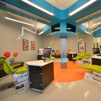 WORK  HEALTHCARE  HAPPY PEDIATRIC DENTISRTY