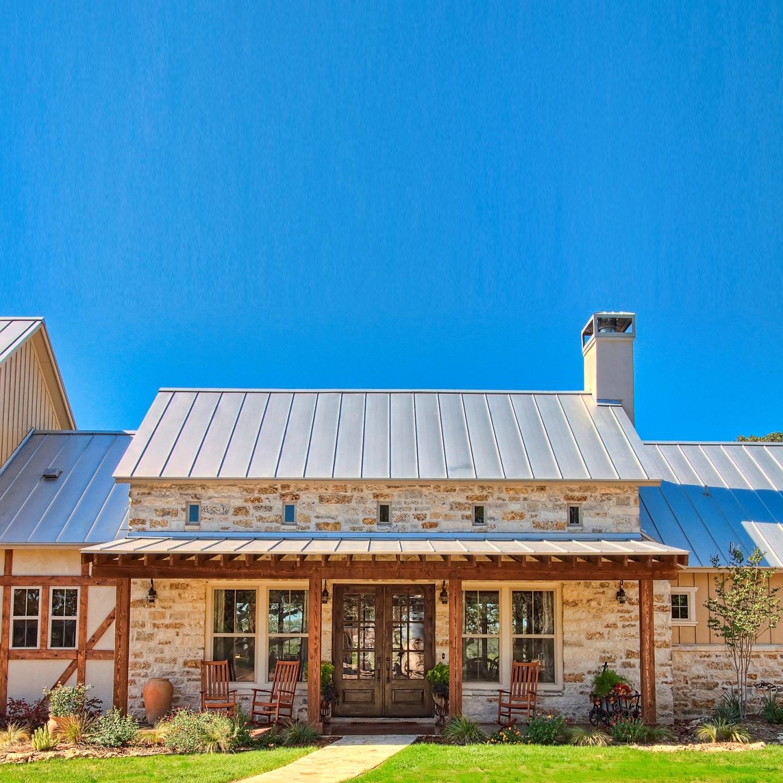 Residential Custom Home