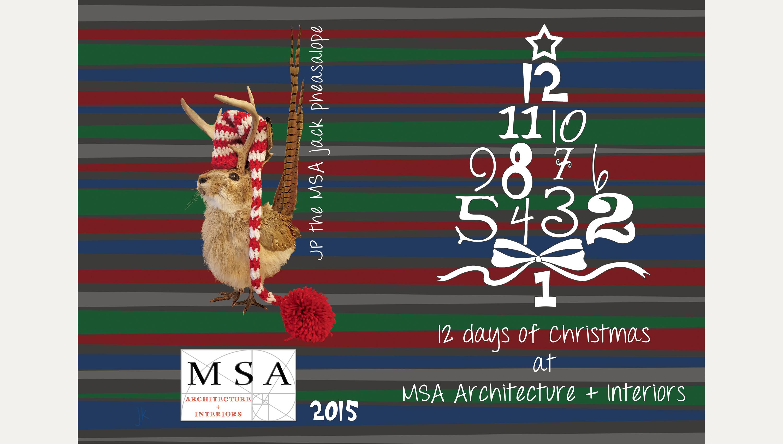 2015 MSA CHRISTMAS CARD OUTSIDE