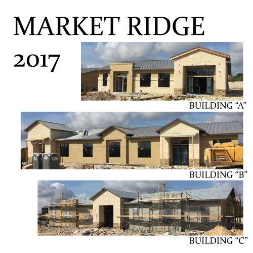 MARKET RIDGE PHOTOS