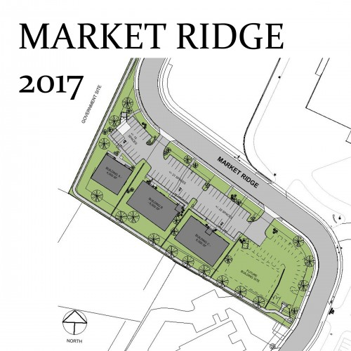 MARKET RIDGE SITE